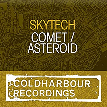 Comet / Asteroid