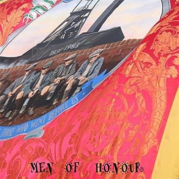 Men of Honour (feat. Paul Dawson)