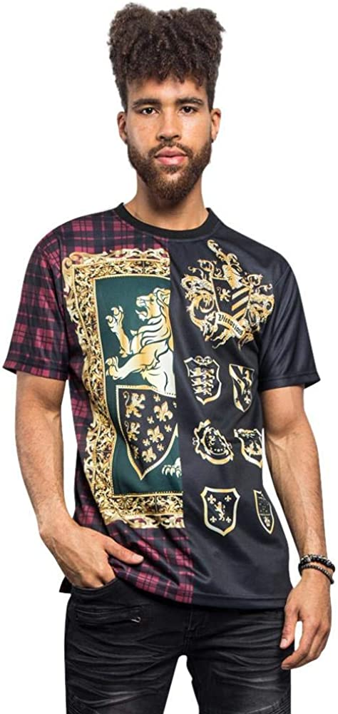 Victorious Graphic T-Shirt