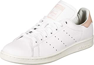 adidas Originals Stan Smith Womens Shoes 7.5 B(M) US Women / 6.5 D(M) US White Vapour Pink Off White