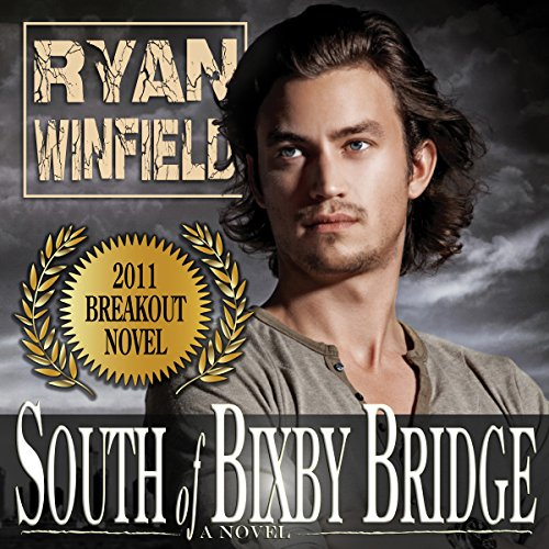 South of Bixby Bridge audiobook cover art