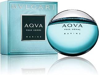 Bvl ga ri Aqua Marine Eau de Toilette Spray for Men 3.4 FL. OZ./100 ml.