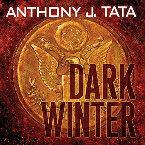 Dark Winter  By  cover art