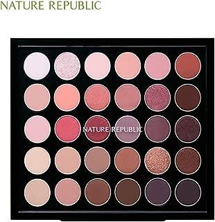 Best nature republic protouch color master shadow palette Reviews
