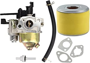 Harbot 16100-ZH7-W51 Carburetor with Air Filter Tank Joint Filter for Honda GX160 GX110 GX140 GX200 GX120 5.5HP 4HP 6.5HP Engine