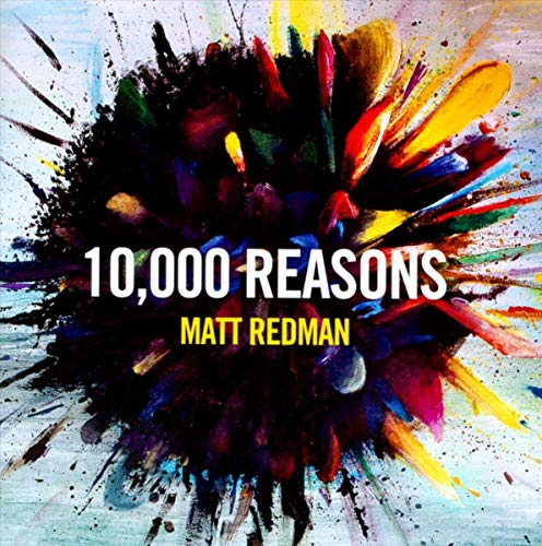 10,000 Reasons Album Cover