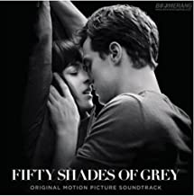 Fifty Shades Of Grey The Original Motion Picture Soundtrack