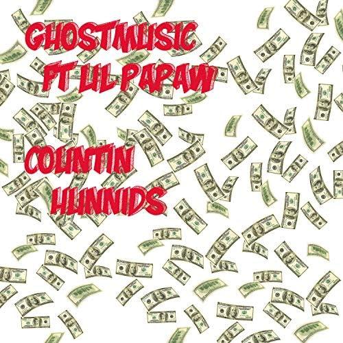 Ghost Music 25stixz
