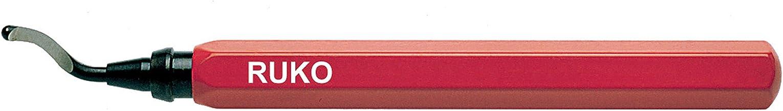 LAQI 10 Piezas de Piezas de reparaci/ón de Herramientas de desbarbado de Cuchillas a12062500ux0462 BS1010 S10 Herramienta de desbarbado de Metal