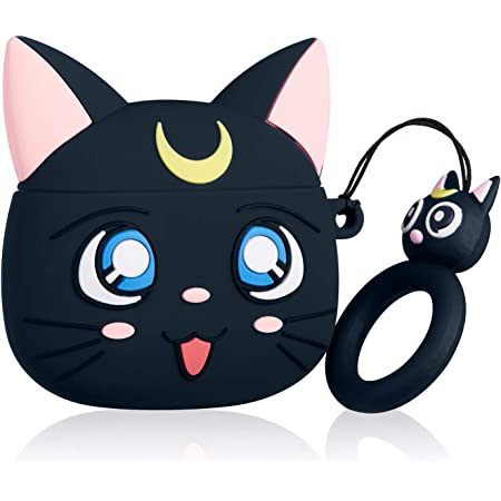 STSNano Cute Case for AirPod 2//1 Unique 3D Trendy for Men Girls Boys Women Cases for AirPods 2/&1 Cartoon Character Design Funny Kawaii Fun Air Pods Soft Silicone Cover Green Camera
