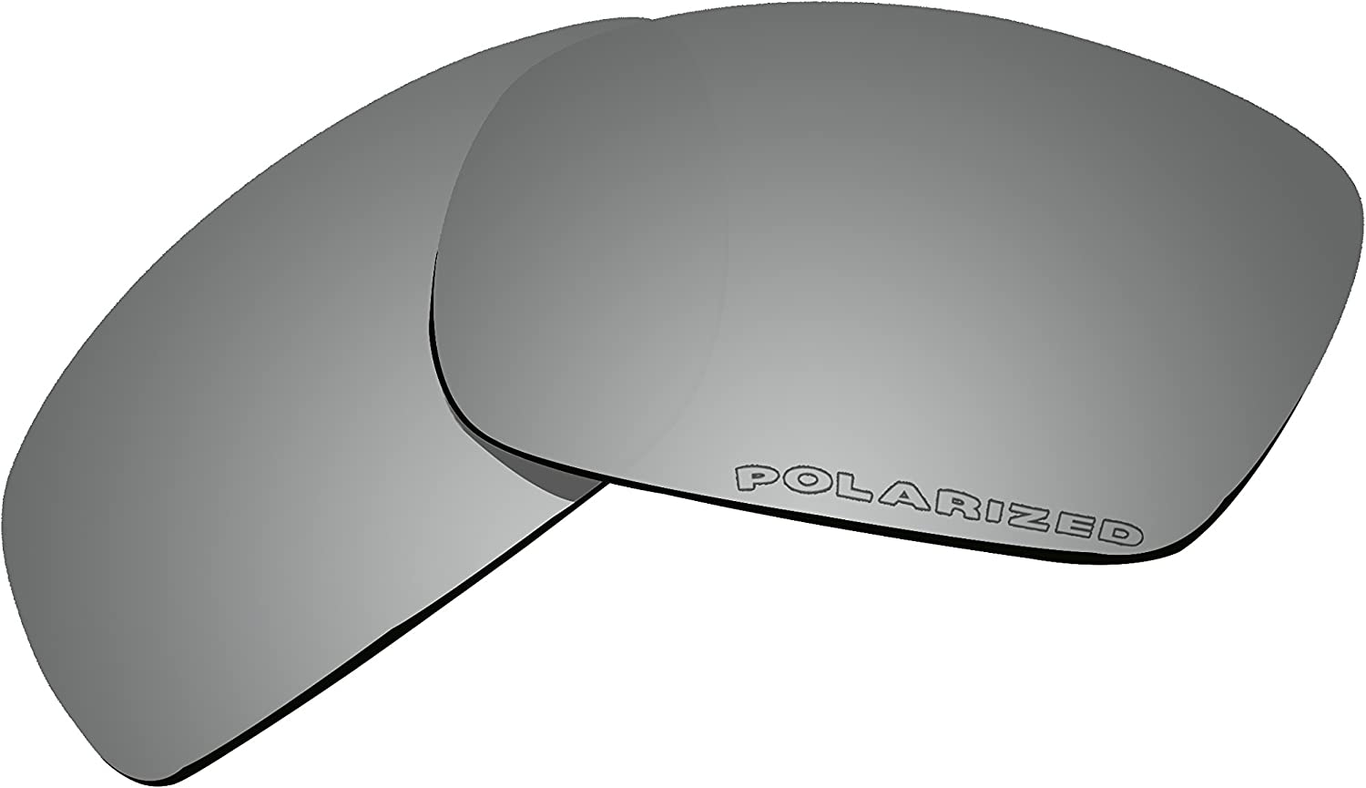 Lenses Replacement Max 66% OFF Polarized Black Mirror for Squar Oakley Fives excellence