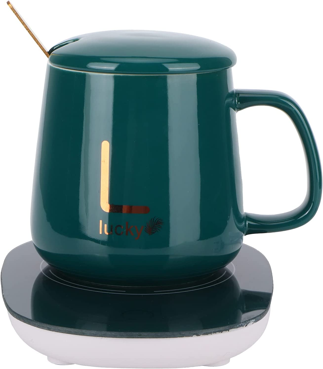 Mug and sold out Warmer Easy To Thermostatic Saving Weekly update Coaster Clean Energy