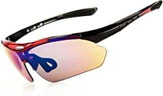 Aooaz Outdoor Riding Goggles Wind And Sand Goggles Sports Mountain Bike Glasses Pc Set