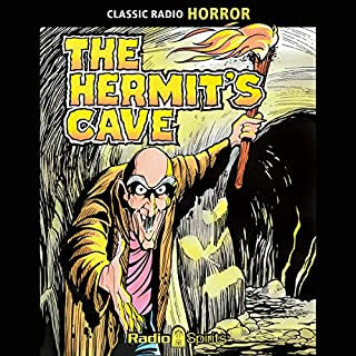 The Hermit's Cave: Archives Edition cover art