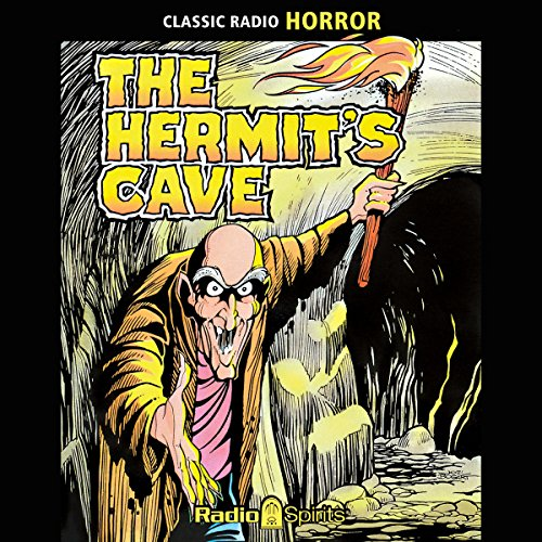 Couverture de The Hermit's Cave: Archives Edition