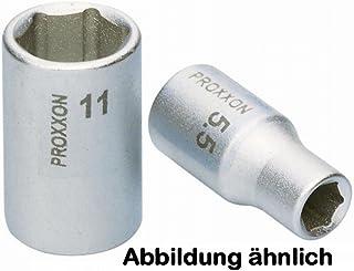"PROXXON 23713 nasadka na klucz nasadowy / nasadka 5,5 mm napęd 6,3 mm (1/4"")"