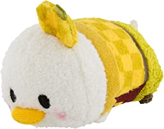 Parks Tower of Terror Donald Duck Mini Tsum Plush New with Tags