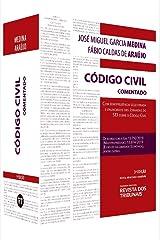 Código Civil Comentado Capa flexível