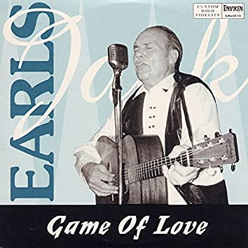 Game of Love (feat. The Sleazy Rustic Boys)