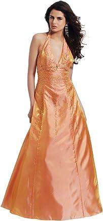46f29beaa5 Clarisse Irridescent Prom Dress 9130