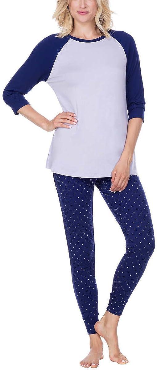2021 spring and summer new Over item handling ☆ Honeydew Womens 2 Pajama Set Piece