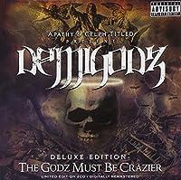 Godz Must Be Crazier