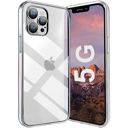 Chalpr Ultra Clear Kompatibel Mit Iphone 12 Elektronik