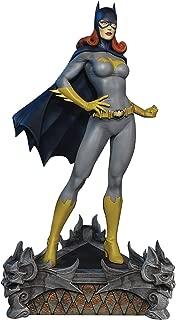 Tweeterhead DC Super Powers Collection: Batgirl Maquette Statue, Multicolor