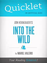 Quicklet on Into the Wild by Jon Krakauer (CliffNotes-like Book Summary)