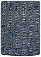 Case Cover inkBOOK Yoga Blue Jeans for inkBOOK Lumos, inkBOOK Classic2 and Prime