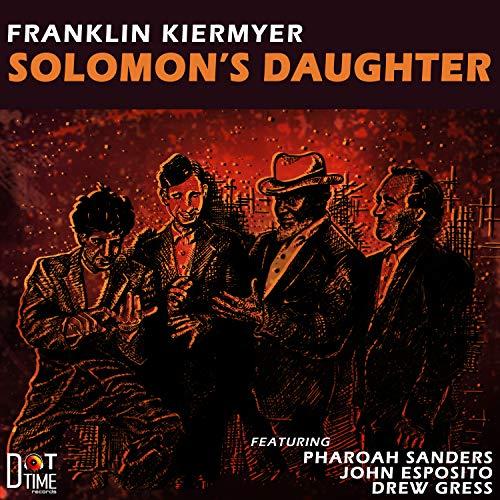 Solomon's Daughter
