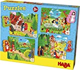 HABA- Puzle, Color 1. (304701)