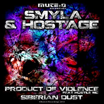 Product Of Violence / Siberian Dust