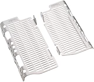 Devol 03-05 Yamaha YZ450F Radiator Guards