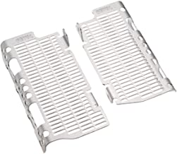 honda crf450r radiator guards