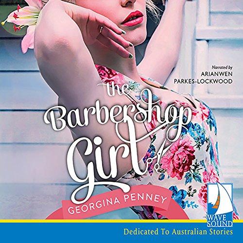 The Barbershop Girl cover art