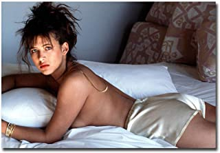 Sophie Marceau Sexy Hot Refrigerator Magnet Size 2.5