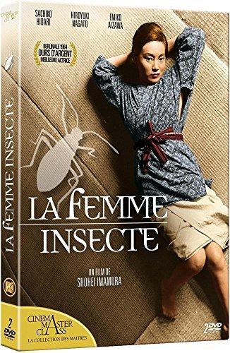 La Femme Insecte [DVD]