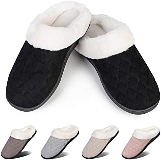 cotton house slippers