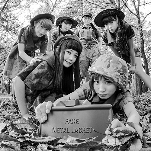 [Album]FAKE METAL JACKET – BiSH[FLAC + MP3]