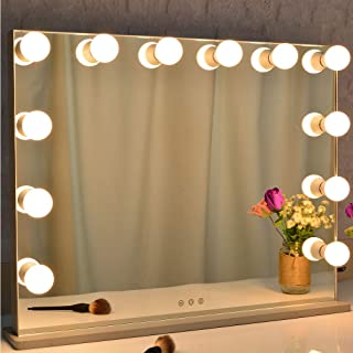 Best beauty mirror led Reviews