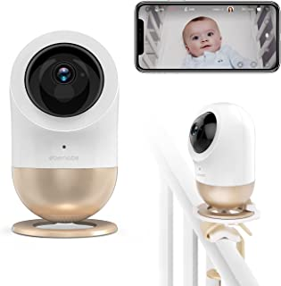 ebemate Bella Smart Baby Monitor and Multi-Function Stand