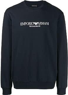 Luxury Fashion Mens 8N1ME81J04Z0999 Black Sweatshirt | Fall Winter 19