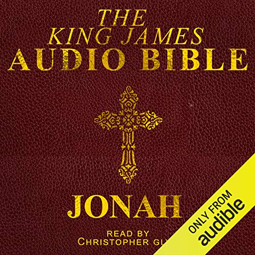 Jonah  By  cover art