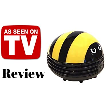 Crumby Bumble Bee