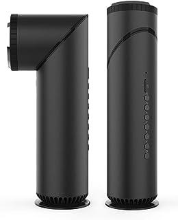モバイルプロジェクター Android, 300ANSIルーメン 1080P 解像度4K対応 Bluetooth4.0対応, 接続可 USB/SDカード/HDMI/Bluetooth/WIFIに対応UK Voltage-black