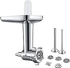 kenwood mixer spiralizer attachment