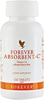 Living Absorbent-C 100 Tablets
