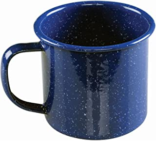 coffee mug enamel