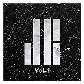 Vol. 1 (Beat Tape)